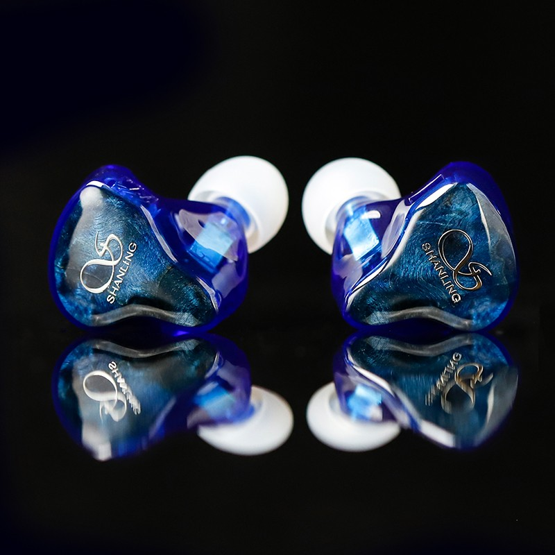 AE3 三单元动铁耳机